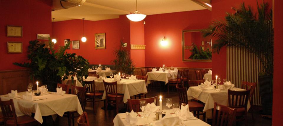 Restaurant Lichtburg - Startseite